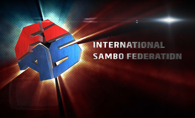 Промо-ролик для International Sambo Federation